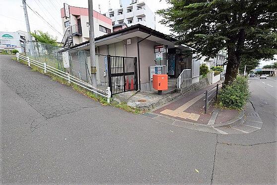 新築一戸建て-仙台市太白区松が丘 八木山本町郵便局 約350m