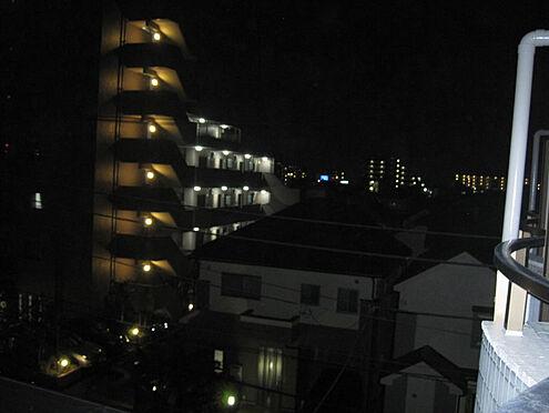 マンション(建物一部)-相模原市中央区矢部4丁目 最上階なので、眺めは良好です。