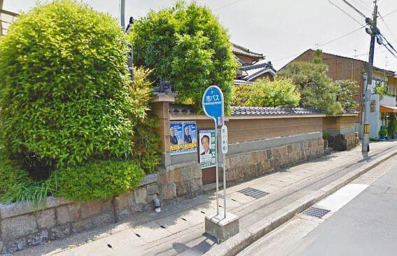 マンション(建物一部)-京都市南区上鳥羽八王神町 その他