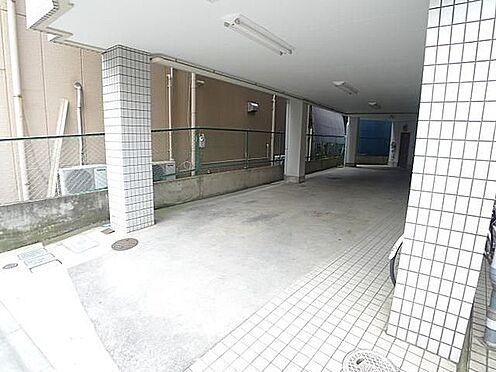 マンション(建物全部)-葛飾区立石1丁目 1階駐車場2台