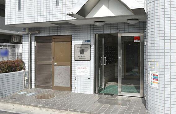 マンション(建物一部)-川崎市中原区下小田中1丁目 その他