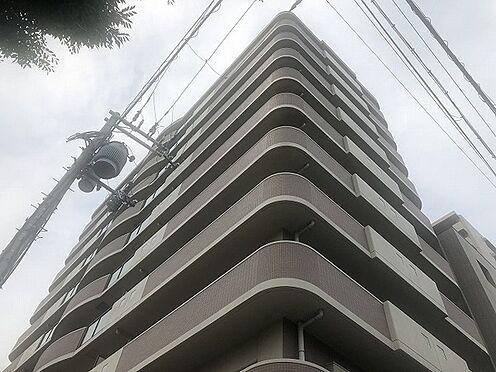 マンション(建物一部)-大阪市西区千代崎3丁目 外観