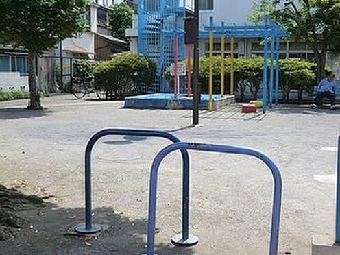 マンション(建物全部)-大田区本羽田2丁目 西四児童公園