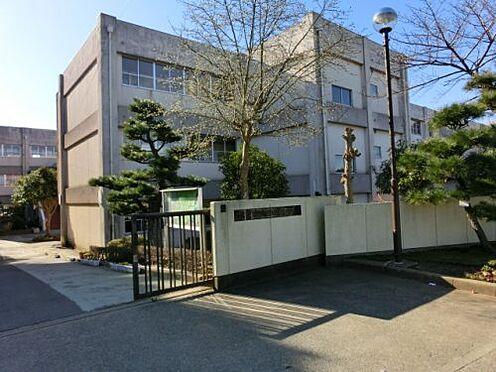 アパート-水戸市千波町 【小学校】水戸市立千波小学校まで411m