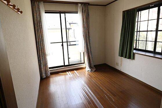 中古一戸建て-八王子市上柚木 2階洋室約5.5帖