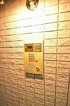 マンション(建物一部)-京都市上京区西船橋町 オートロック付き
