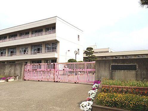 中古マンション-東松山市幸町 【中学校】東中学校まで約2000m