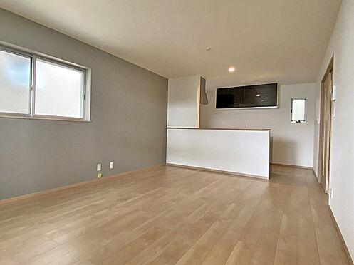 新築一戸建て-大阪市平野区背戸口3丁目 内装