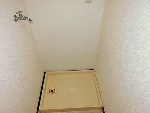 中古マンション-東松山市本町2丁目 洗濯機置き場