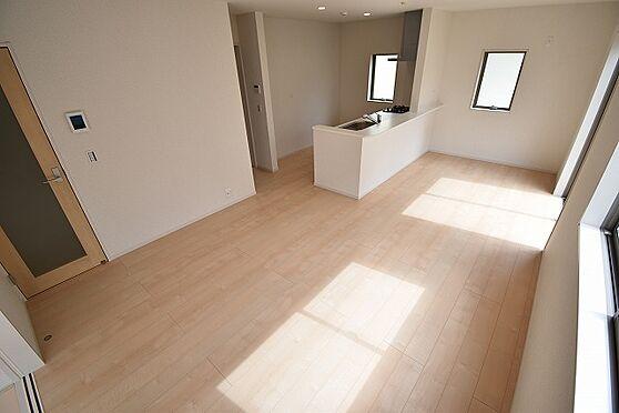 新築一戸建て-仙台市青葉区川平5丁目 居間