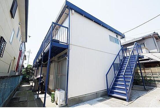 アパート-富士見市東みずほ台3丁目 外観