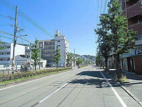 マンション(建物全部)-京都市左京区浄土寺馬場町 前面21m道路