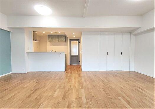中古マンション-名古屋市守山区西城2丁目 リフォーム済のマンション。まるで新築のようです。