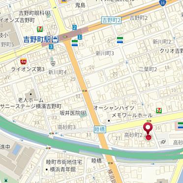 中古マンション-横浜市南区高砂町2丁目 その他