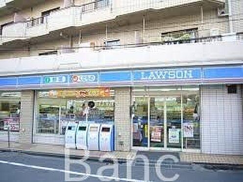 中古マンション-渋谷区円山町 ローソン神泉駅前店 徒歩1分。 80m