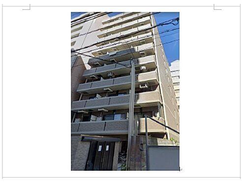 マンション(建物一部)-大阪市西区西本町2丁目 外観