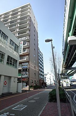 店舗(建物一部)-名古屋市中川区尾頭橋3丁目 外観