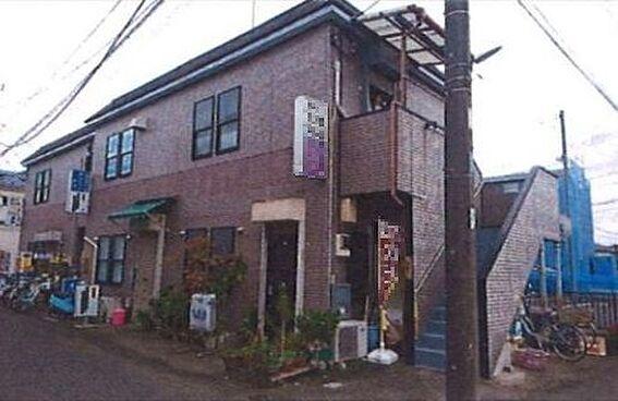 店舗(建物全部)-藤沢市下土棚 外観