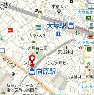 マンション(建物一部)-豊島区南大塚3丁目 その他