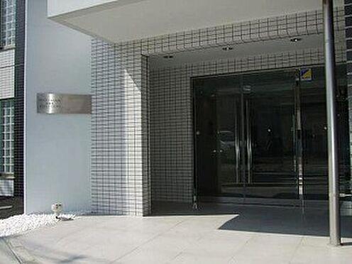 マンション(建物一部)-調布市上石原3丁目 エントランス