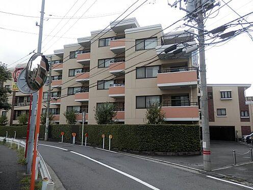 中古マンション-横浜市保土ケ谷区岩井町 外観も気になるポイント