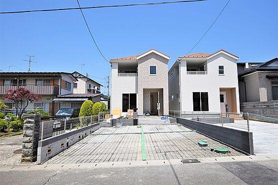 新築一戸建て-多賀城市大代5丁目 外観