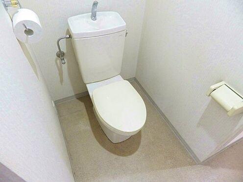 マンション(建物一部)-文京区本駒込1丁目 トイレ