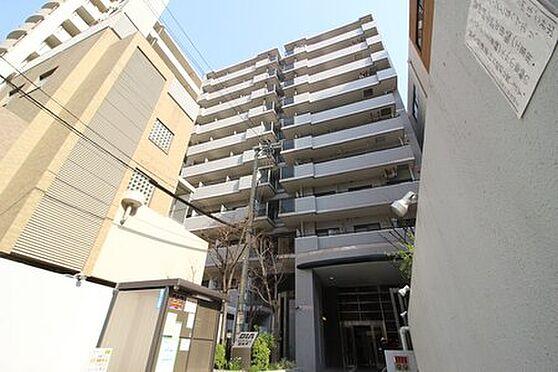マンション(建物一部)-神戸市長田区大橋町4丁目 外観