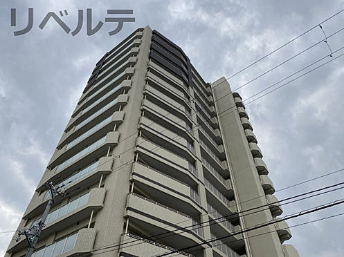 中古マンション-姫路市城東町 外観