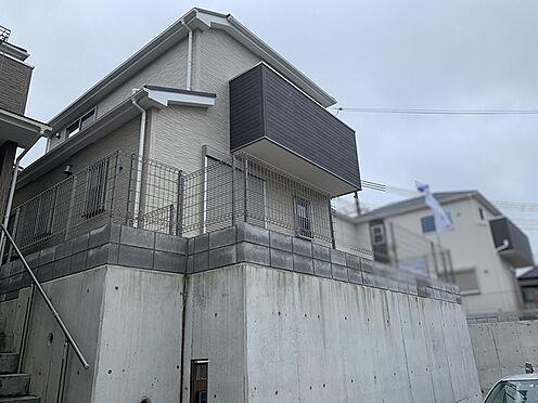 新築一戸建て-神戸市北区緑町3丁目 外観