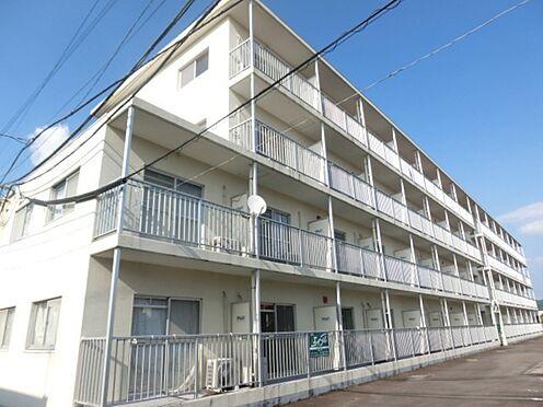 マンション(建物全部)-霧島市隼人町姫城 外観