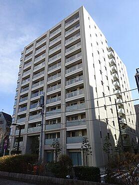 中古マンション-中央区築地7丁目 総戸数140戸のビッグコミュニティ。平成27年3月築