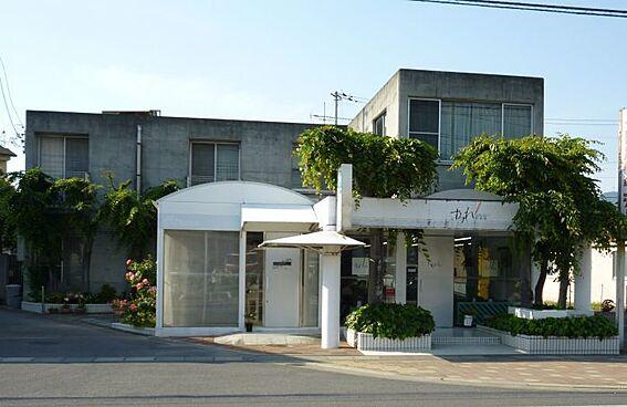 店舗付住宅(建物全部)-観音寺市栄町3丁目 外観