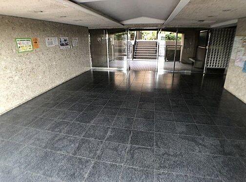 マンション(建物一部)-神戸市西区池上1丁目 高級感があるロビー