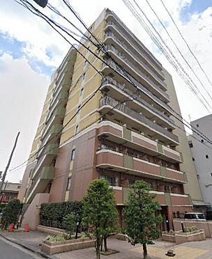 マンション(建物一部)-横浜市中区松影町1丁目 外観