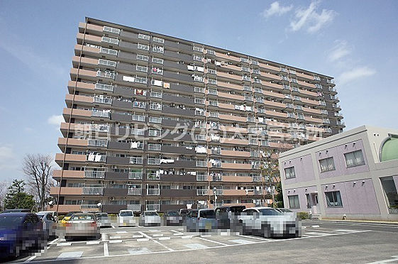 区分マンション-さいたま市岩槻区並木2丁目 外観
