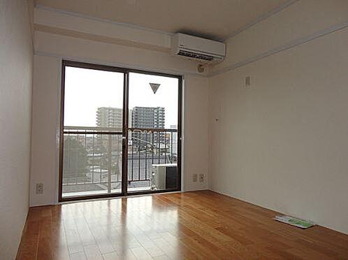マンション(建物全部)-本庄市銀座2丁目 室内1