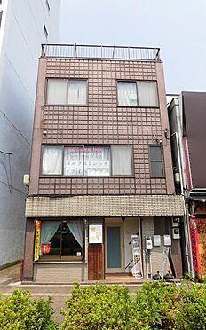 店舗事務所(建物全部)-横浜市神奈川区浦島町 外観