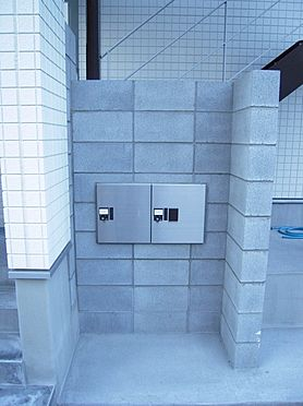 アパート-葛飾区金町3丁目 施工例