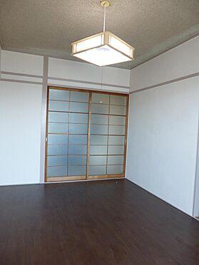 区分マンション-浜松市中区和地山1丁目 寝室