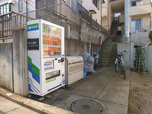 アパート-川崎市多摩区枡形5丁目 その他