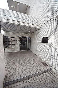 マンション(建物一部)-川崎市川崎区池田2丁目 居間