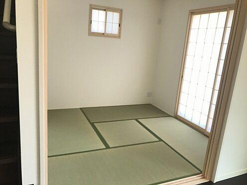 新築一戸建て-神戸市須磨区白川台5丁目 内装