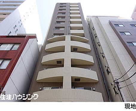 マンション(建物一部)-文京区小石川1丁目 外観