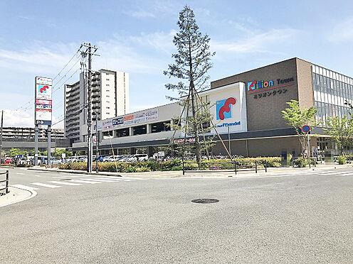 中古マンション-尼崎市上坂部1丁目 万代塚口店