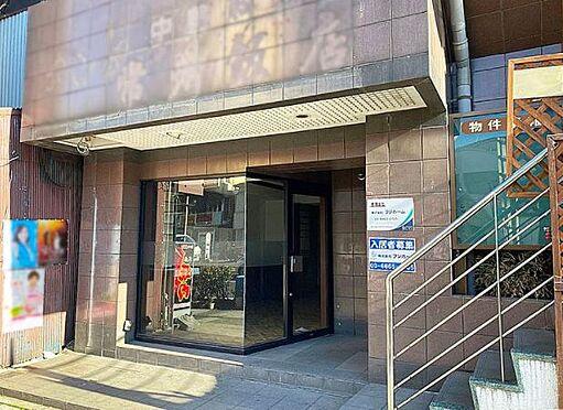 収益ビル-横浜市中区曙町3丁目 その他