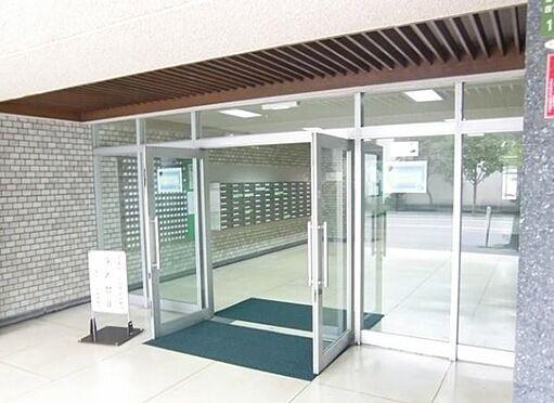 マンション(建物一部)-大阪市東淀川区瑞光4丁目 エントランス