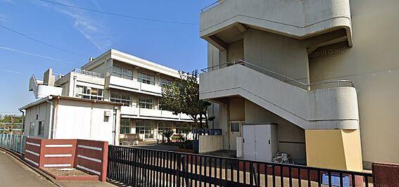 建物全部その他-相模原市中央区田名 近隣小学校