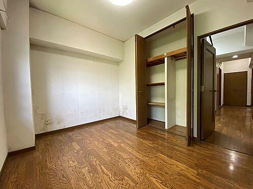 中古マンション-八王子市上柚木3丁目 洋室約5帖収納