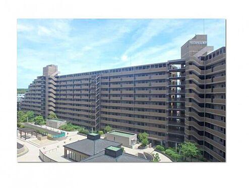 マンション(建物一部)-神戸市西区池上1丁目 外観